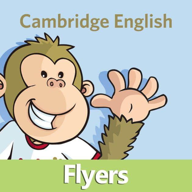 Cambridge English Flyers